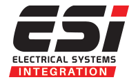 ESI | Electrical Systems Integration